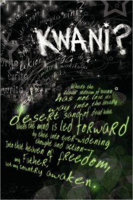 Kwani? 4