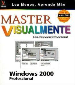 Master Visualmente Windows 2000 Professional