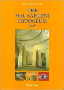 The Hal Saflieni Hypogeum: Paola