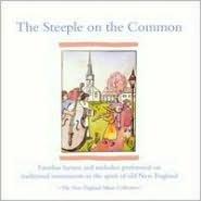 Steeple on the Common: Christmas
