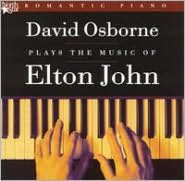 David Osborne Plays Elton John