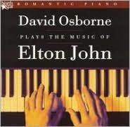 David Osborne Plays Elton John
