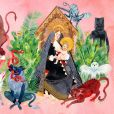 CD Cover Image. Title: I Love You, Honeybear [LP], Artist: Father John Misty