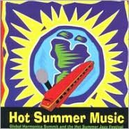Hot Summer Music