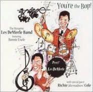You're the Bop! A Jazz Portrait