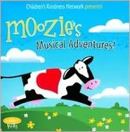 Moozie's Musical Adventures!