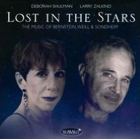 Lost in the Stars: The Music of Bernstein, Weill & Sondheim