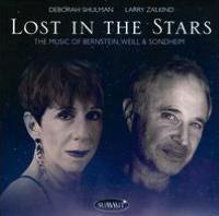 Lost in the Stars: The Music of Bernstein, Weill & Sondheim