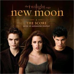 Twilight Saga: New Moon [The Score]