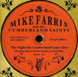 The Night the Cumberland Came Alive