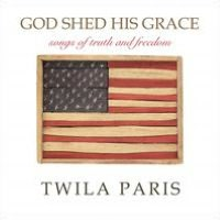 God Shed His Grace: Songs of Truth and Freedom