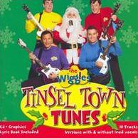 Tinsel Town Tunes (Wiggles)