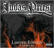 Judas Priest Box Set