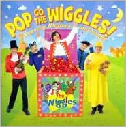 Pop Goes the Wiggle Nursery Rhymes