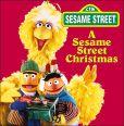CD Cover Image. Title: A   Sesame Street Christmas, Artist: Sesame Street