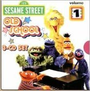 Sesame Street Old School, Vol. 1