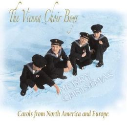 Merry Christmas: Carols from North America and Europe