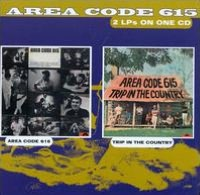 Area Code 615/A Trip in the Country