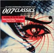 Las Vegas International Philharmonic Plays 007 Classics
