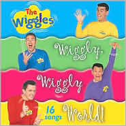 Wiggly Wiggly World [16 Tracks]