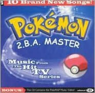 Pokemon: 2.B.A. Master