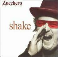 Shake [Bonus DVD]