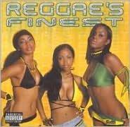 Reggae's Finest [Koch]