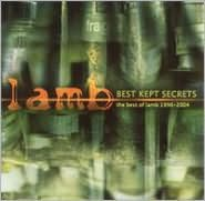 The Best Kept Secrets: The Best of Lamb 1996-2004 [Bonus DVD]