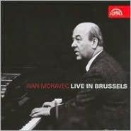 Ivan Moravec Live in Brussels