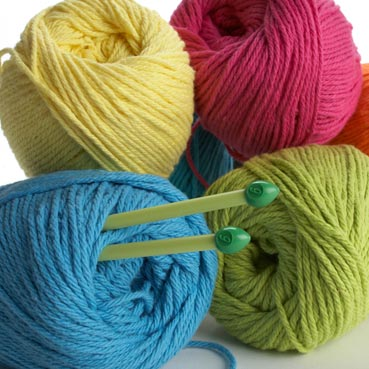 BARNES & NOBLE Knit & Crochet Needles, Yarn, Thread Lion Brand ...