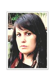 Rachel Oglesby