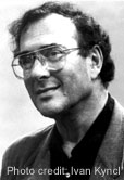 Harold Pinter