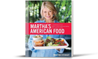 'Martha's American Food' Special Offer