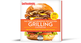 Grilling Cookbook - $12.99 with Any Purchase