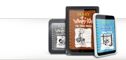 Go Along on All of Greg Heffley's Adventures! Pre-Order Now
