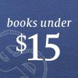 Books Under $15