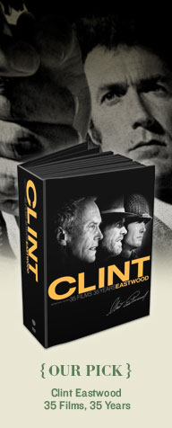 {OUR PICK} Clint Eastwood - 35 Films, 35 Years