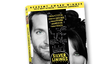 Silver Linings Playbook: Coming 4/30. Pre-Order Now