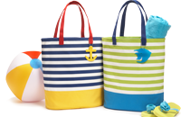 Summer Totes