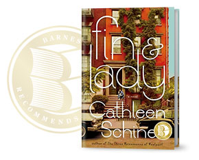 B&N Recommends - Fin & Lady by Cathleen Schine