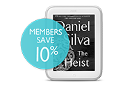 NOOK GlowLight(TM) Members Save 10%