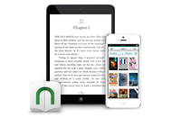 NOOK Reading App - iOS