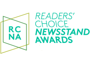 Readers' Choice Newsstand Awards