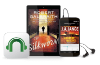 The Silkworm (Cormoran Strike Series #2); Remains of Innocence (Joanna Brady Series #16)