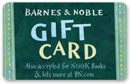 Barnes &amp; Noble Green