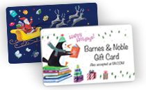 [Gift Cards]
