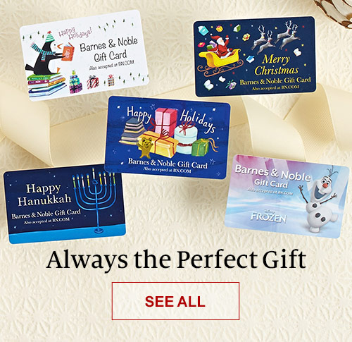 Always the Perfect Gift. See All Gift Cards