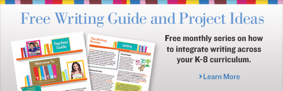 Free Writing Guide and Project Ideas