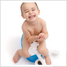 Happiest Toddler: Potty Training Success