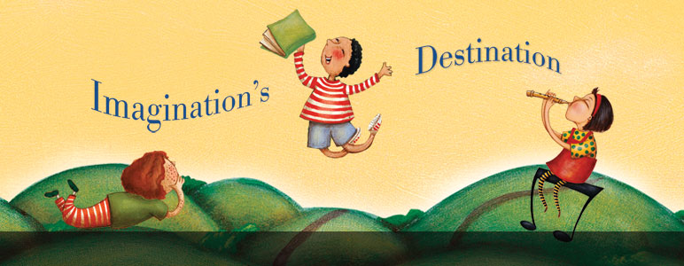 b&n imagination's destination